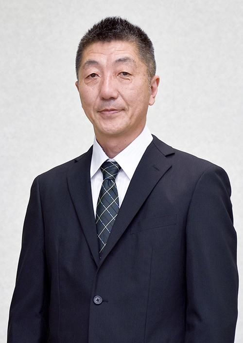 代表取締役社長 萩原 伸一