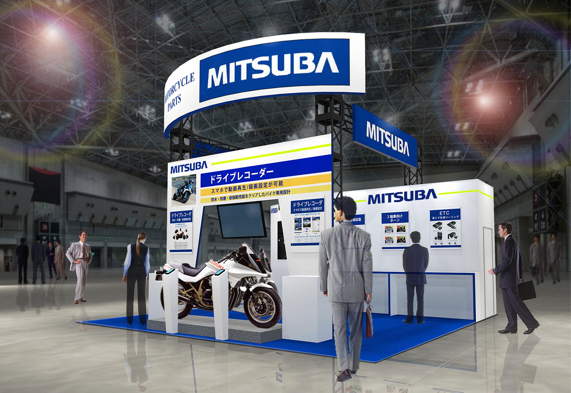 第46回 東京モーターサイクルショー2019
