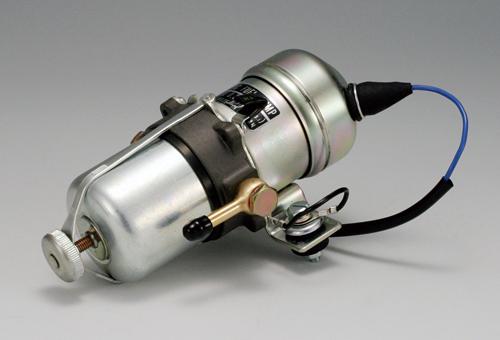 電磁式フューエルポンプ FP-3