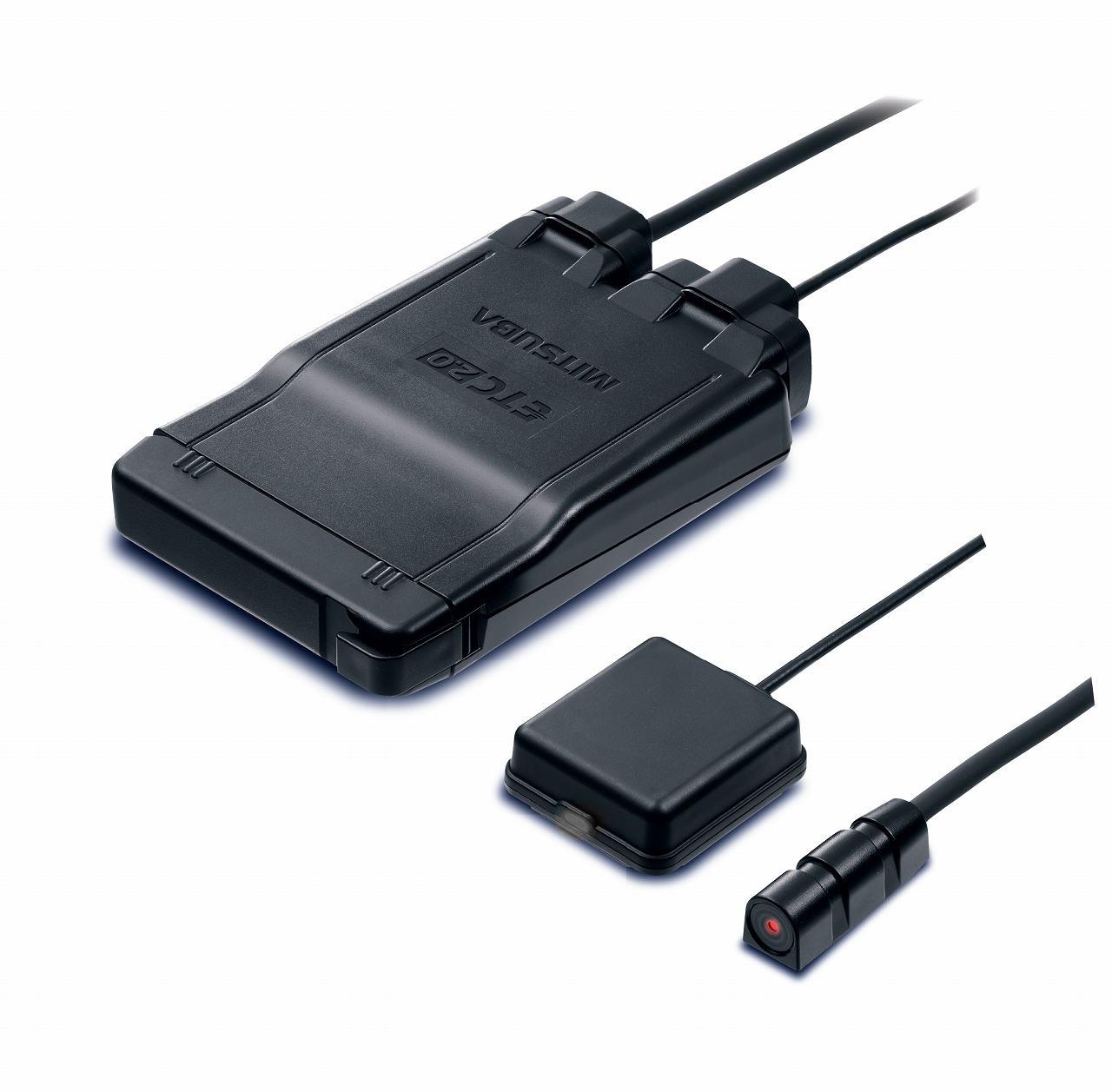 GPS搭載ETC2.0車載器 MSC-BE700S