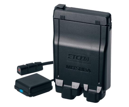 GPS搭載ETC2.0車載器 MSC-BE700