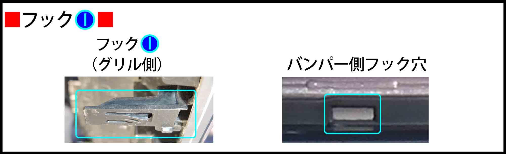 セレナ(C27)のホーン交換